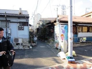 曳舟・京島三丁目地区
